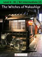 The Witches of Nakashige