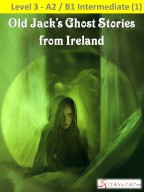 Old Jack's Ghost Stories from Ireland