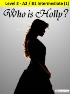 Who is Holly?