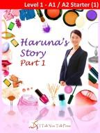 Haruna's Story Part 1