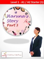 Haruna's Story Part 3