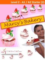 Marcy's Bakery
