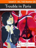 Trouble in Paris
