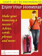 Enjoy Your Homestay