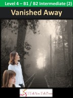 Vanished Away