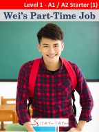 Wei's Part-Time Job
