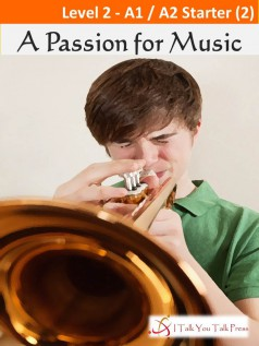 A Passion for Music