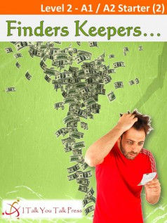 Finders Keepers…