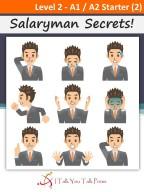 Salaryman Secrets!