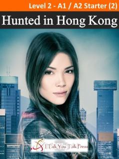 Hunted in Hong Kong