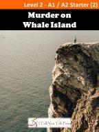 Murder on Whale Island