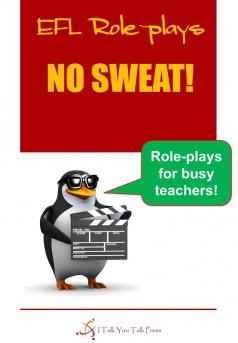 No Sweat! EFL Role-plays