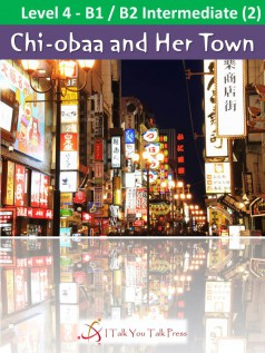 Chi-obaa and Her Town