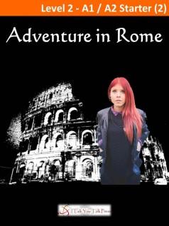 Adventure in Rome