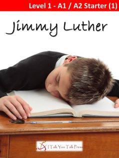 Jimmy Luther