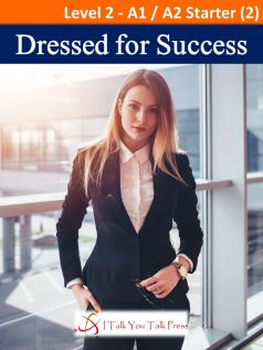 Dressed for Success