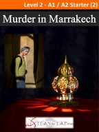 Murder in Marrakech