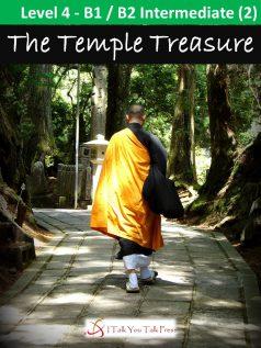 The Temple Treasure